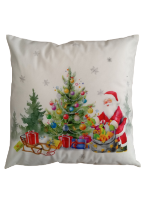 Christmas Cushion Cover 42X42cm art: 190256