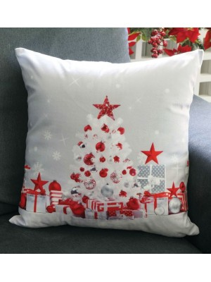 Christmas Cushion Cover 42X42cm art: 190694