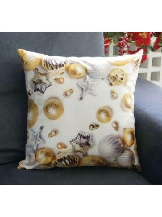 Christmas Cushion Cover 42X42cm art: 190695
