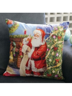 Christmas Cushion Cover 42X42cm art: 190700