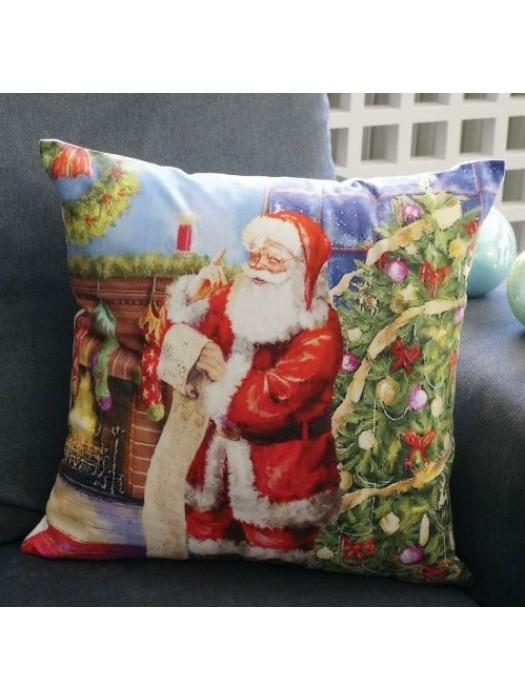 Christmas Cushion Cover 42X42cm art: 190700