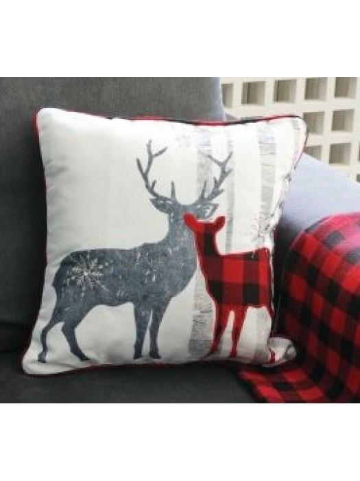 Christmas Cushion Cover 42X42cm art: 190456