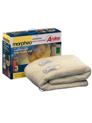 Electric Blanket  - High quality - Made in Italy