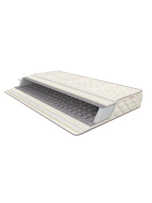 Orthopedic Mattress with open bonnel springs -height 20cm - Accent 2 - Only size 180X200 available