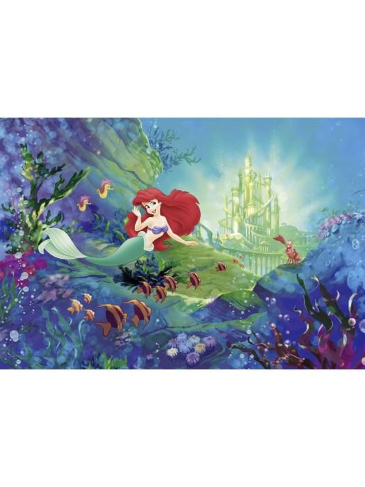 Wallpaper - Ariel - Size 368X254cm