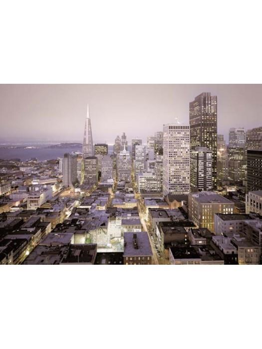Wallpaper - Urban - Size:368X254cm art:8-709
