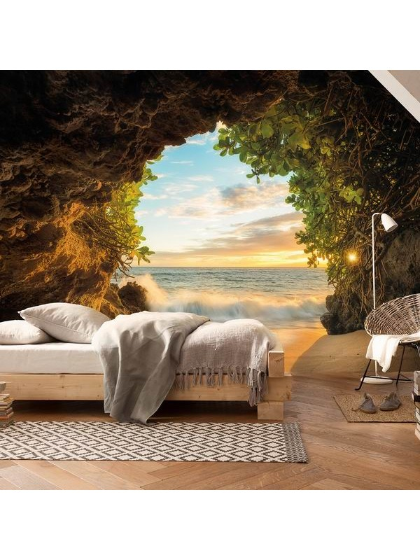 Hide Out- Size: 368 X 254 cm
