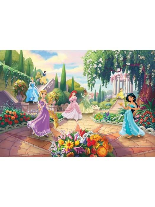 Wallpaper - Princess Park - Size: 368 X 254cm