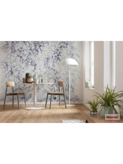 Vertical Garden - Size: 368 X 254 cm