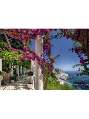 Amalfi- Size: 368 X 254 cm
