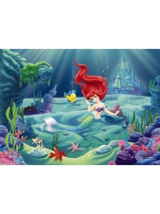 Wallpaper - Ariel - Size: 254 X 184cm