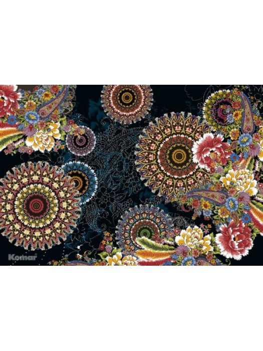Wallpaper - Corro - Size: 368 X254cm
