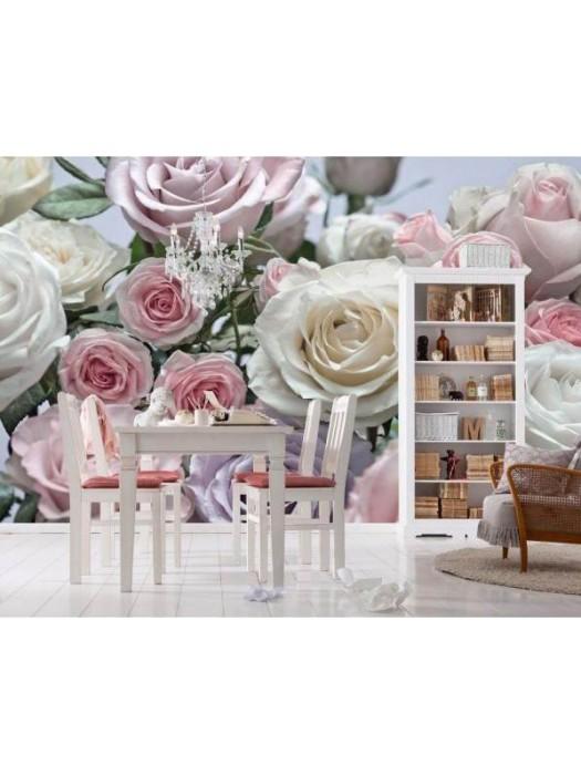 Floraison- Size: 368 X 254 cm